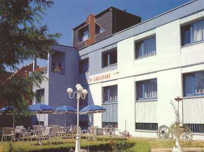 Hotel Au Val Saint-Grégoire Munster