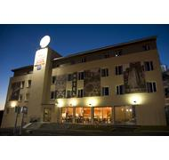 Citotel Bienvenue Hotel Limoges