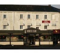 Hotels gites et chambres d 39 h tes proximit gare de for Appart hotel cholet